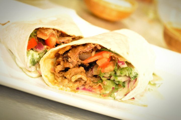 How To Make Beef Shawarma at Home With a Saucepan