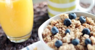 How to Make Easy Granola Recipe with Quick Oats