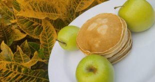 How to Make the Best Pancake: a Heart Warming Breakfast