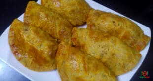 How to Prepare Yummy Restaurant-type Nigerian Meat Pie at Home